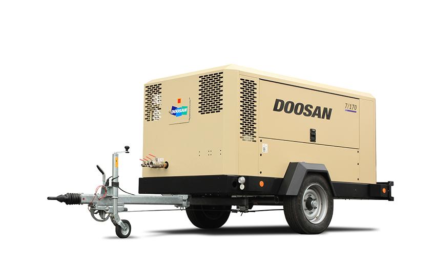 Doosan Portable Power